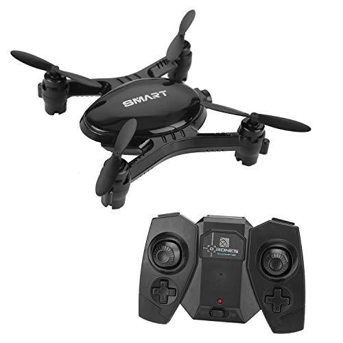 PowerLead Drone con Telecamera,Mini Drone Telecomando Quadricottero WiFi con Funzione di Sospensione Altitudine, Un Pulsante di Decollo e Atterraggio Adatto per Principianti, Buon Regalo per Bambini