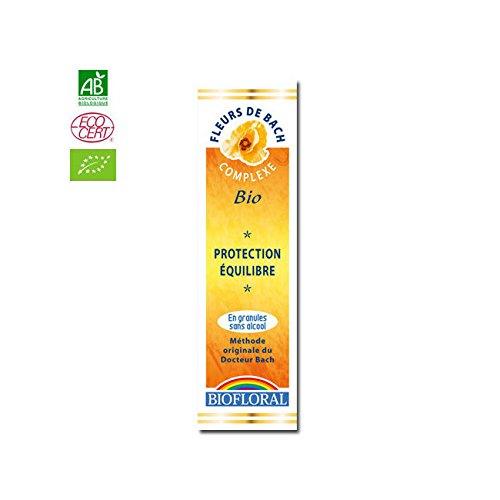 Biofloral Complexe N°7 Protection/Équilibre Granulés 10 g