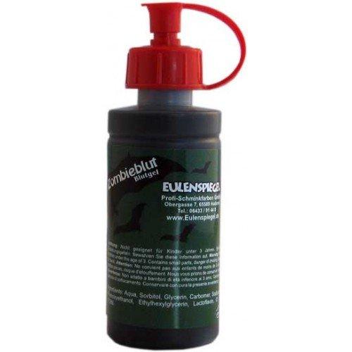 Blood Zombie Dark Green 50ml Bottle