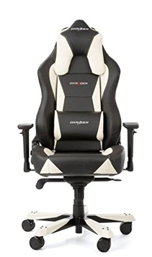 DXRacer Office Chair OH/WY0/NW W-Serie Bild 3*