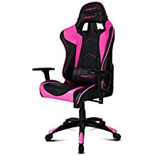 Drift Silla Gaming DR300 Black/Pink