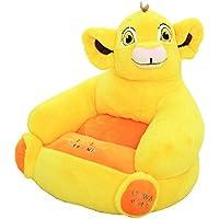 Kindersitz Cute Cartoon Kinderzimmer Lesestuhl Abnehmbare Stoff Bunte Farbe Komfortable Licht Mini Sofa 70 cm * 60 cm * 70 cm preisvergleich bei kinderzimmerdekopreise.eu