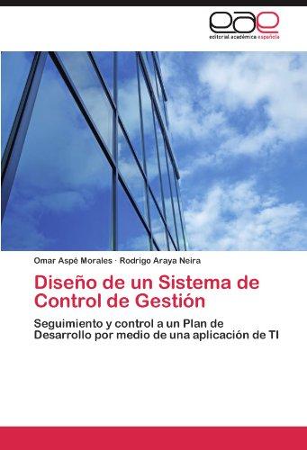 Diseño de un Sistema de Control de Gestión