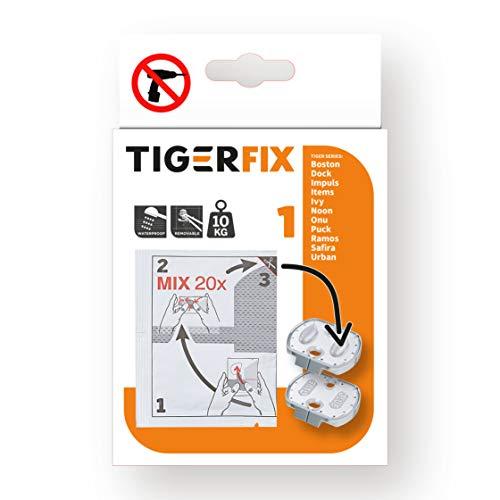 Tiger Größe