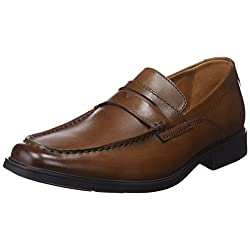 Clarks Tilden Way Mocasines...