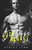 Just One Regret (Just One Song Book 3)