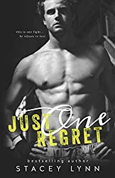 Just One Regret (Just One Song Book 3) (English Edition)
