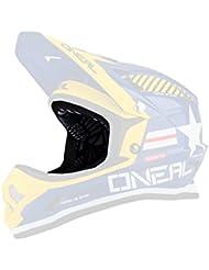 O 'Neal Forro Interior & acolchadas Fury BACKFLIP Casco Bicicleta MTB, DH, FR para Notebook, 0499l de 11, extra-large