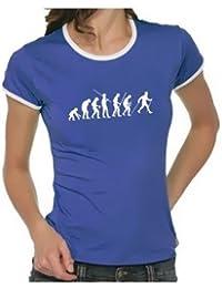 Nordic Walking Evolution Men's and Women's T-Shirt S-XXL Various Colours