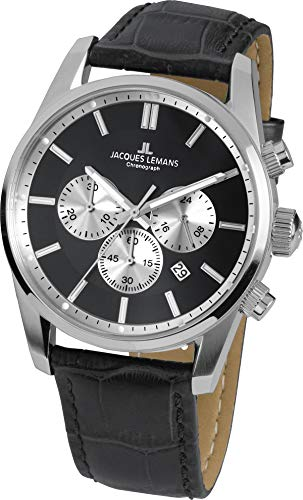 Jacques Lemans Montre Homme 42-6A