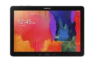Samsung Galaxy Note PRO 12.2-inch Tablet (Black) - (Exynos 5 Octa, 3GB RAM, 32GB Storage, WLAN, BT, 2x Camera, Android 4.4)