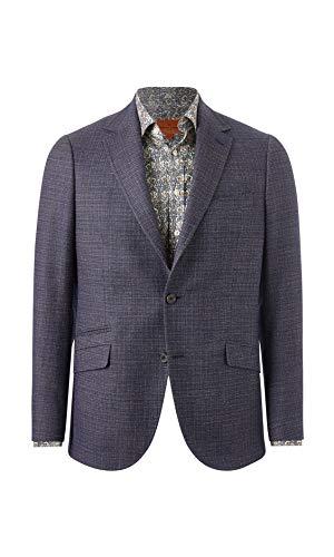 Westow Jacke Hopsack Thornhill Style Gr. 58, Multi - Weben Blazer Jacke