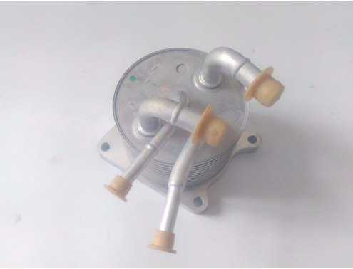 GOWE Oil Cooler with gaskets For Automatic Transmission Oil Cooler
