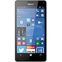 Microsoft Lumia 950 XL Smartphone, 32 GB, Bianco [Italia]