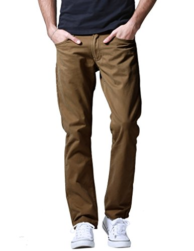 match-8032-pantalon-chino-para-hombremarron-camel32w-x-31l-es-42