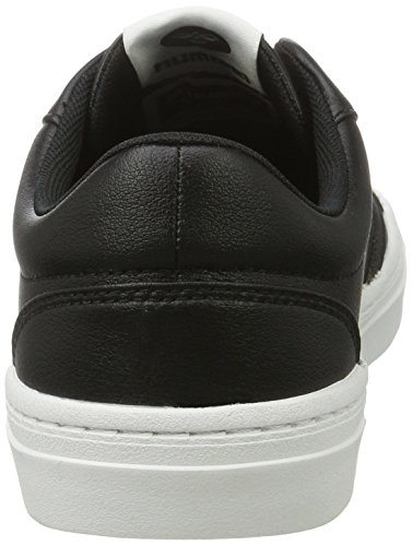 Hummel DEUCE COURT TONAL, Sneakers basses mixte adulte Schwarz