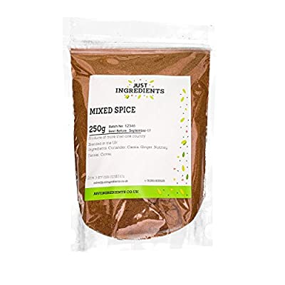 Premier Mixed Spice by JustIngredients by JustIngredients