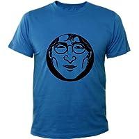 Mister Merchandise T-Shirt John Lennon - Uomo Maglietta S-XXL -
