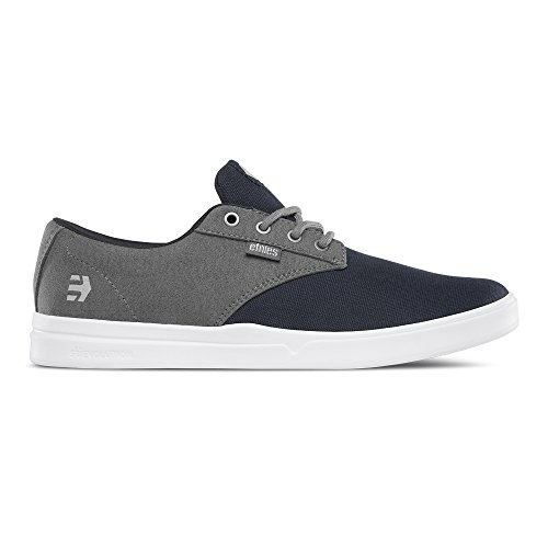Etnies Jameson Sc, Chaussures de Skateboard homme Navy Grey