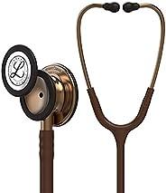 Littmann 5809 Classic III Stethoscope (Copper Chestpiece, Chocolate)