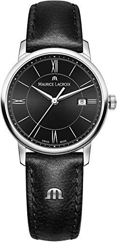 Maurice Lacroix de Mujer Reloj de Pulsera EL1094de SS001-310-1