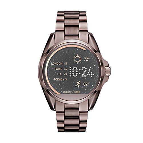 Michael Kors Access Womens Smartwatch MKT5007