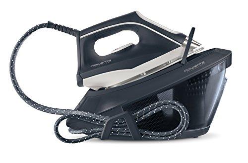 Rowenta VR8220 Powersteam, Generatore di Vapore ad Alte Prestazioni, 6.5 bar, Struttura Ultracompatta Grande Quanto un Foglio A4 comprare on line