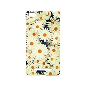 BLUEDIO Designer 3D Printed Back case cover for Xiaomi Mi4i / Xiaomi Mi 4i - G4293