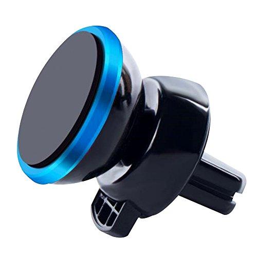 Forepin® 5 Colori Universale Magnetico Supporto per Auto Smartphone Porta