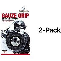Unique Athletic-baseball & Softball Gauze Grip Bat Tape Each Roll 2209 (2-Pack)