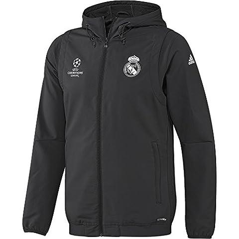 adidas Real Madrid C.F. EU ALLW JK - Veste pour
