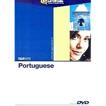 Talk More DVD-Video Portuguese