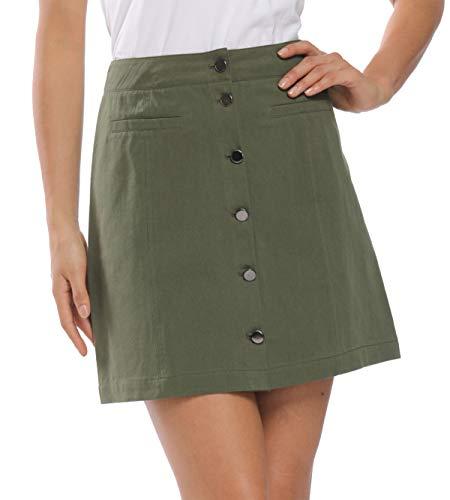 9f070026b ▷ Faldas Verano Mujer Compra con los Mejores Precios - La Guía del ...