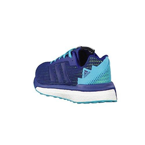adidas Herren Vengeful Laufschuhe Blau (Mystery Blue/mystery Blue/energy Blue)