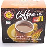 Nature Gift Coffee Plus - Caffe Dimagrante al Ginseng - 10 Bustine