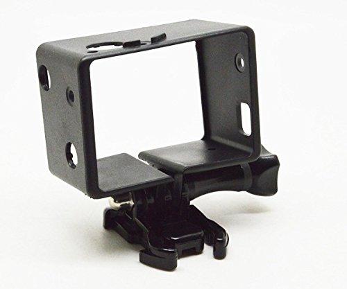 BacPac Cornice per GoPro Hero Cams dronen Communication BacPac Frame supporto per Hero Quadricottero Model costruzione