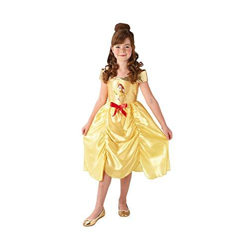 Rubie's-déguisement officiel - Disney-Déguisement classique  Conte de Fées Belle-Taille M- I-620643M