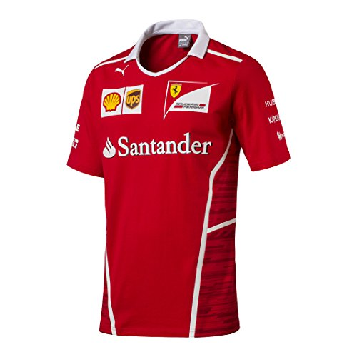 ferrari-f1-racing-replica-sf-team-puma-t-shirt-rot-offiziell-2017