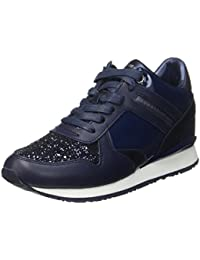 Tommy Hilfiger S1285ady 13c2, Sneakers Basses Femme