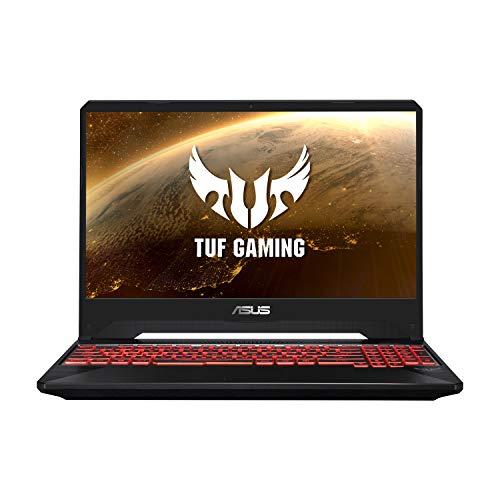 ASUS TUF FX505 120Hz 15.6 Inch Full HD Slim Bezel Gaming Laptop (AMD Ryzen R5-3550H Quad-Core Processor, RX560 4 GB Dedicated Graphics, 8 GB RAM, 256 GB SSD + 1 TB HDD Storage) Best Price and Cheapest