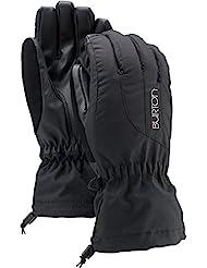 Burton Handschuhe WB Profile Gloves - Guantes de esquí para mujer, color negro, talla M