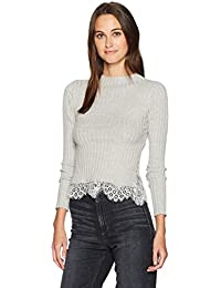 French Connection Women's Nicola Lace Knits