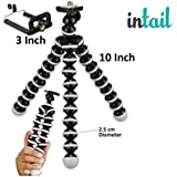 Tripode Gorilla Octopus Tripod Stand 13-inch for Mobile Camera, DSLR, Smartphone, Iphone and Action Cameras