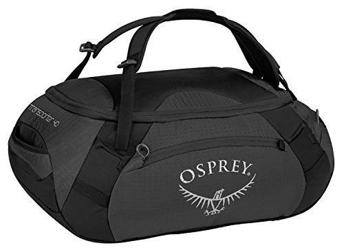 Osprey Transporter 40 travel bag grey 2016 travel backpack
