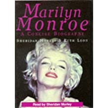 Marilyn Monroe: A Concise Biography (Pocket Biography)