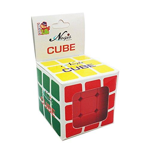 Negi 3x3x3 Speed Cube
