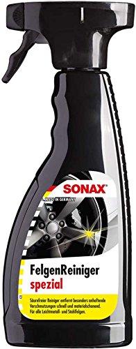 SONAX FelgenReiniger spezial, Inhalt 500 ml