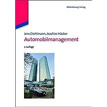 Automobilmanagement: Die Automobilhersteller im Jahre 2020