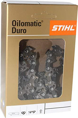 1 Stihl Sägekette 3/8P-1.3-52 Picco Duro Hartmetall für Dolmar Echo Partner