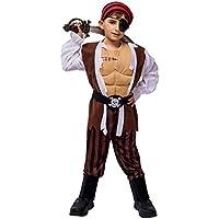 Amazon.es  El Cofre del Pirata - Disfraces y accesorios  Juguetes y ... 1882d0397364